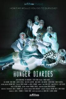 Hunger Diaries