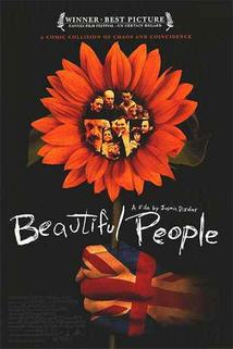 Krásní lidé