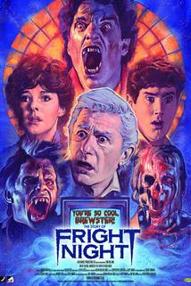 You're So Cool, Brewster! The Story of Fright Night  - You're So Cool, Brewster! The Story of Fright Night