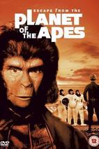 Plakát k filmu: Útěk z Planety opic