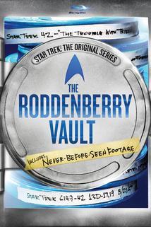 Star Trek: Inside the Roddenberry Vault  - Star Trek: Inside the Roddenberry Vault