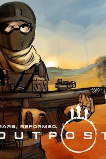 Outpost: Gun to a Gunfight  - Outpost: Gun to a Gunfight