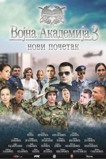 Vojna akademija 3  - Vojna akademija 3