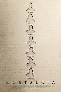 Plakát k filmu: Nostalgia