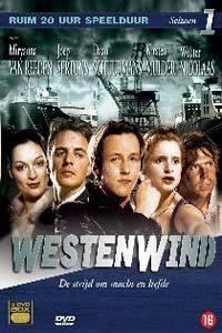Západní vítr