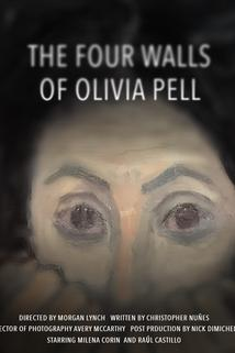 The Four Walls of Olivia Pell