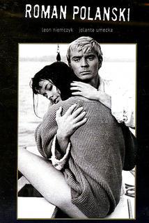 Plakát k filmu: Nůž ve vodě
