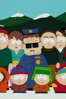 Městečko South Park - Milovník slepic  - Chickenlover