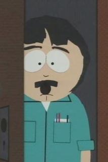 Městečko South Park - Strašidelná rybička  - Spookyfish