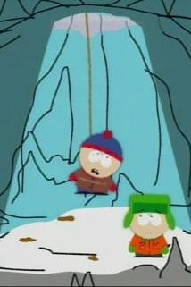 Městečko South Park - Prehistorický ledový muž  - Prehistoric Ice Man