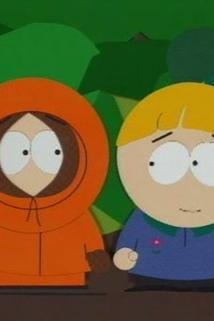 Městečko South Park - Deštný prales  - Rainforest Shmainforest