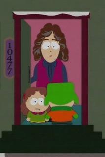 Městečko South Park - Pravopisná akustická opice  - Hooked on Monkey Fonics