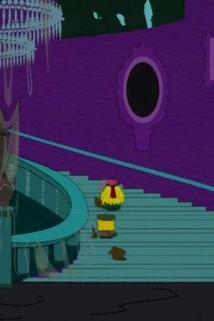 Městečko South Park - Pip  - Pip