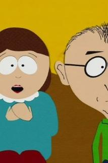 Městečko South Park - Tábor tlusťochů  - Fat Camp