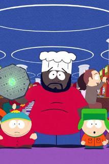 Městečko South Park - Jedno sprosté slovo  - It Hits the Fan