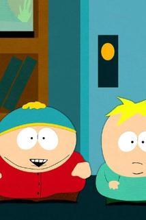 Městečko South Park - Jaredovy potíže  - Jared Has Aides