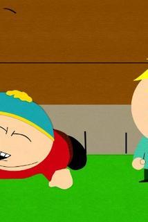 Městečko South Park - Stávka postižených  - Freak Strike