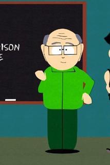 Městečko South Park - Toleranční tábor smrti  - The Death Camp of Tolerance