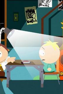 Městečko South Park - Lil' Crime Stoppers  - Lil' Crime Stoppers