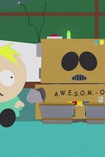 Městečko South Park - AWESOM-O  - AWESOM-O