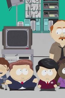 Městečko South Park - Quest for Ratings  - Quest for Ratings