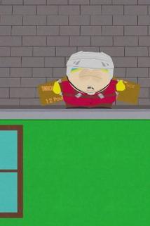 Městečko South Park - Cartman's Incredible Gift  - Cartman's Incredible Gift