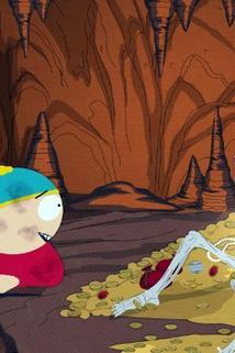 Městečko South Park - ManBearPig  - ManBearPig