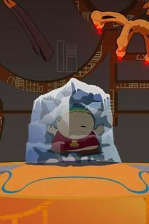 Městečko South Park - Go God Go  - Go God Go