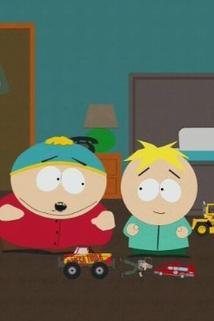 Městečko South Park - Cartman Sucks  - Cartman Sucks