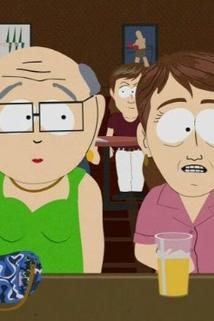 Městečko South Park - D-Yikes!