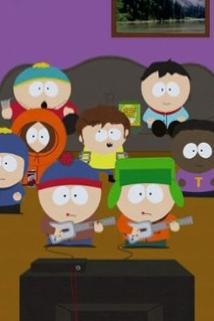 Městečko South Park - Guitar Queer-o  - Guitar Queer-o