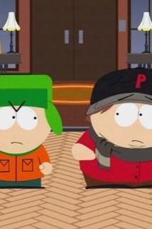 Městečko South Park - Tonsil Trouble  - Tonsil Trouble