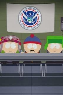 Městečko South Park - Pandemic  - Pandemic