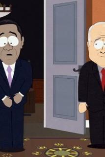 Městečko South Park - About Last Night...  - About Last Night...