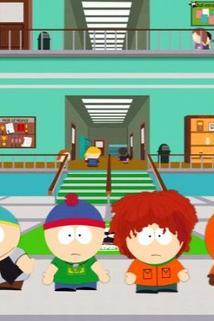 Městečko South Park - Elementary School Musical  - Elementary School Musical