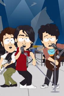 Městečko South Park - The Ring  - The Ring