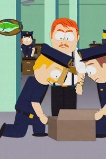 Městečko South Park - The Coon  - The Coon