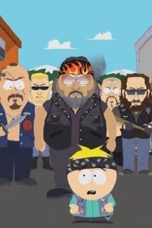 Městečko South Park - The F Word  - The F Word
