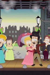Městečko South Park - Broadway Bro Down  - Broadway Bro Down