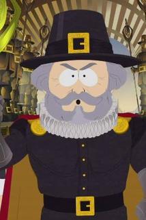 Městečko South Park - A History Channel Thanksgiving  - A History Channel Thanksgiving
