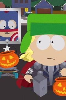 Městečko South Park - A Nightmare on Facetime  - A Nightmare on Facetime
