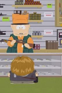 Městečko South Park - World War Zimmerman  - World War Zimmerman