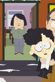 Městečko South Park - Goth Kids 3: Dawn of the Posers  - Goth Kids 3: Dawn of the Posers