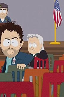 Městečko South Park - Handicar  - Handicar