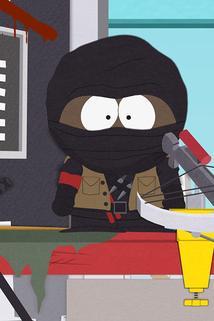 Městečko South Park - Naughty Ninjas  - Naughty Ninjas