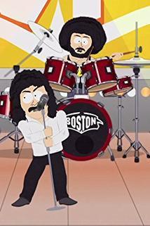 Městečko South Park - Skank Hunt  - Skank Hunt