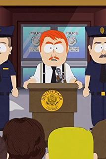 Městečko South Park - Not Funny  - Not Funny