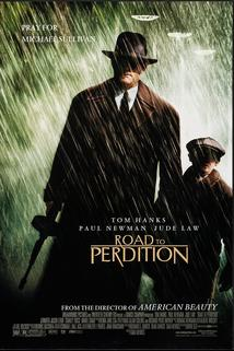 Cesta do pekel  - Road to Perdition