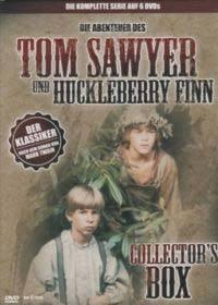 Dobrodružství Huckleberryho Finna  - Huckleberry Finn and His Friends