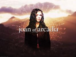 Joan z Arkádie